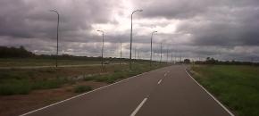 Autopista R.P.Nº55