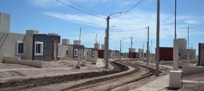 Construccion 100 viviendas