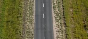Ruta Nacional N° 95. Provincia de Santa Fé